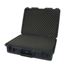 Instrument Case ABS with Purge Valve MPV7