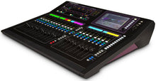 Allen & Heath GLD 80 Digital Mixer Inc FREE Roadcase (Demo Model)