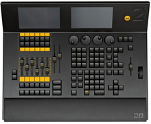 Hire - MA Lighting - Dot 2 Core DMX Lighting Desk