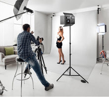 Hire - Photography Studio Video  Lights