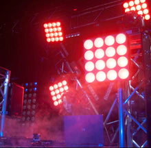 Hire - Event RGB 4x4 LED Panel Wash