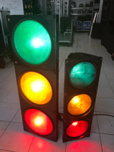 Hire - Traffic Lights Props
