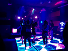 Hire - LED Dancefloor Movement Activated