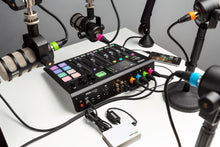 Rode RodeCaster Pro Fully Integrated Podcast Production Studio w/ Aphex Processors