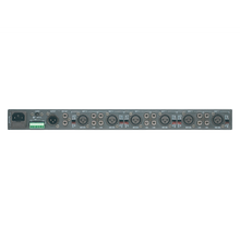 Australian Monitor MX61 Rack Mount Line Mixer  6 CHANNELS