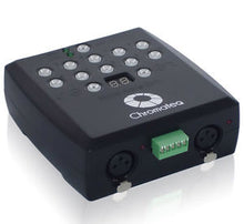 Hire - Chromateq DMX Dongle, Laptop and Software
