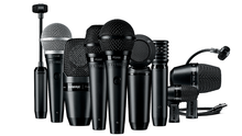 Hire - Shure SM58 Dynamic Vocal Microphone