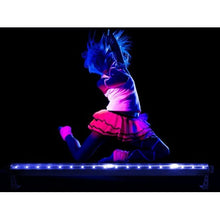 Light Emotion UVBAR 1m UV LED BAR With 18 X 3W UV LEDs
