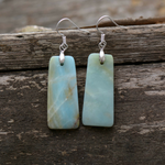 Compassion Drop Earrings