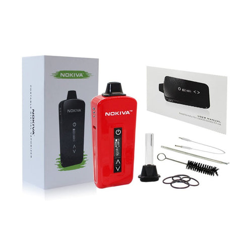 Nokiva Electronic Herbal Vaporizer