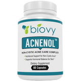Acnenol™ - Advanced Natural Acne Supplement
