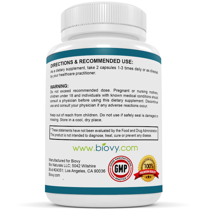 Chancella Kidney™ - Advanced Kidney Health Supplement with Chanca Piedra Extract