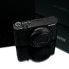 Gariz LS-RX100M3BK Black Leather Skin for Sony RX100III RX100IV