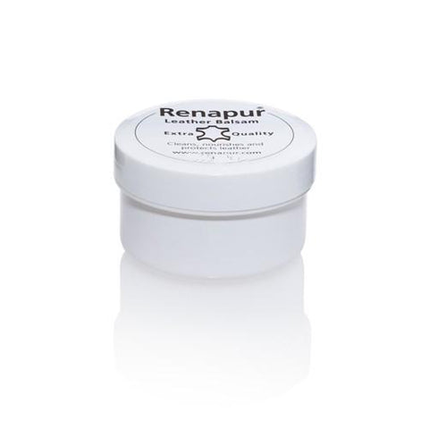 Renapur Leather Balsam Protective Wax 20ml
