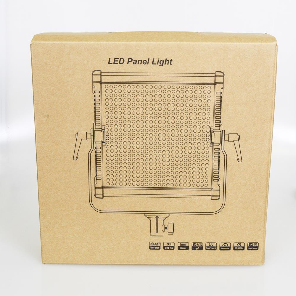 Boling BL-2220P Video & Photo LED Continuous Light Panel