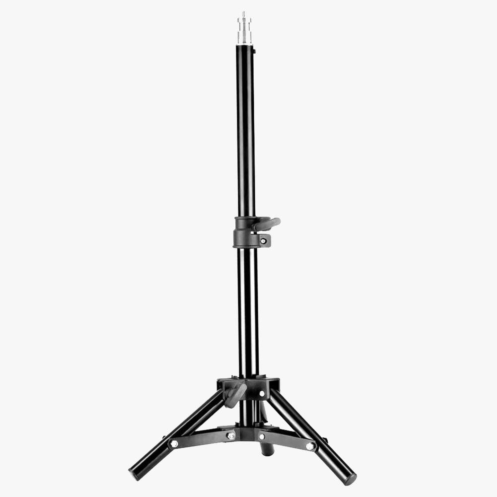 50cm Mini Desk Light Stand Tripod