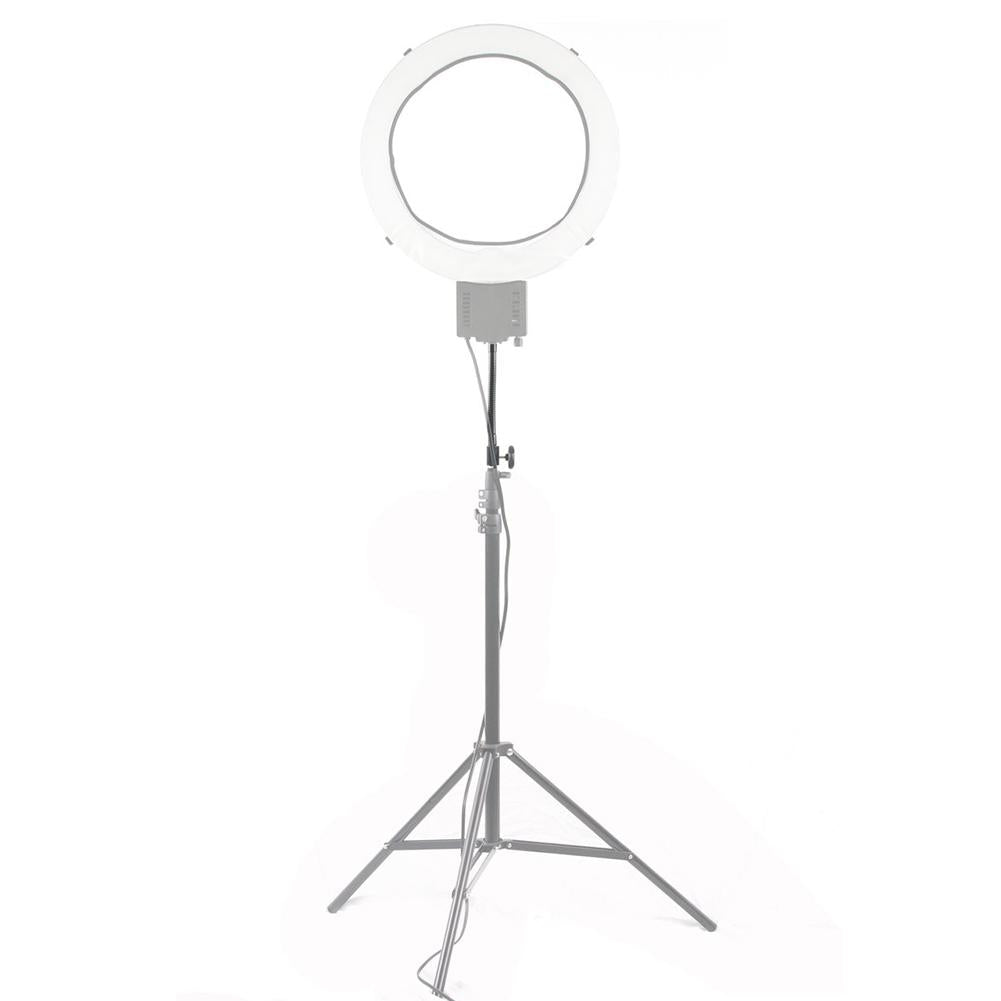 Spectrum Aurora Flexible Goose Neck Bracket (Platinum Pro Ring Light Only)