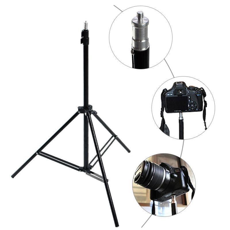DIY Party & Events  Photobooth Lighting 'HOLLYWOOD' Kit