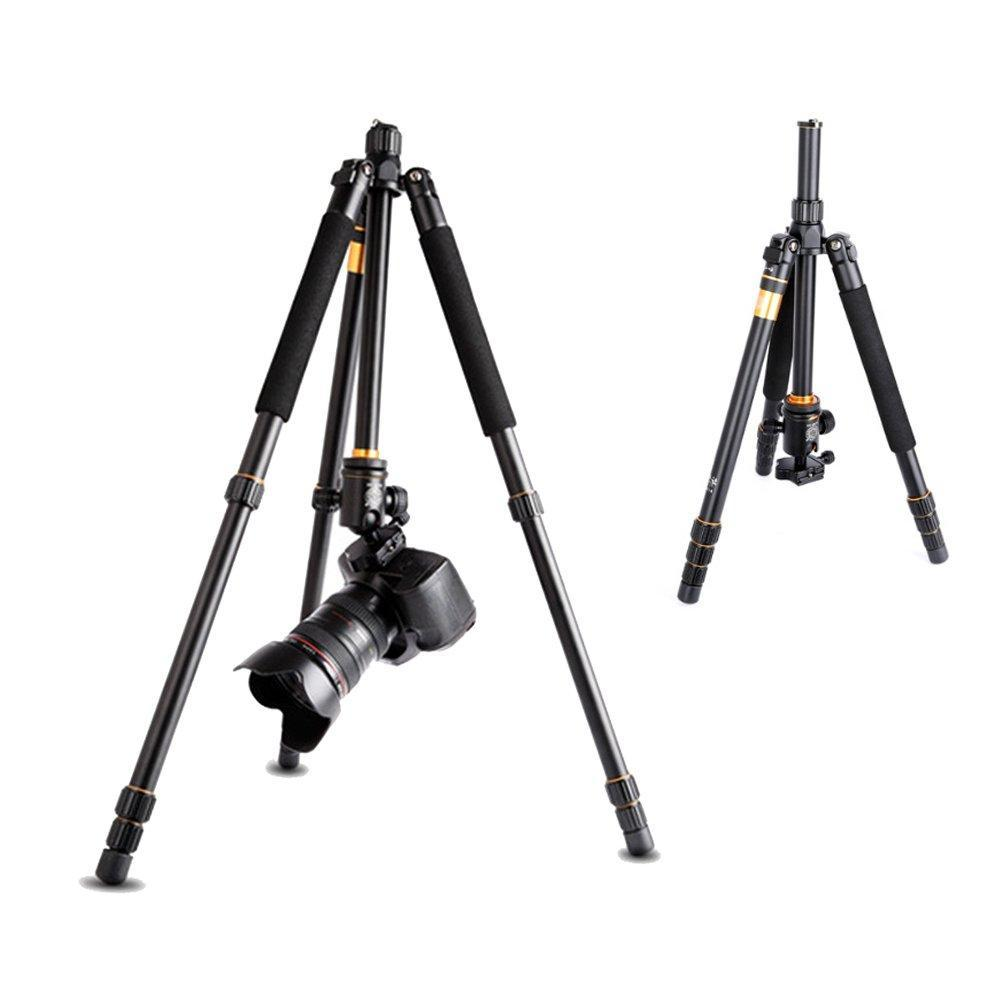 Beike Q999 Aluminium Tripod/Monopod with Ball Head
