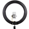 Wedding & Events Media Wall Gold Luxe Ring LED Photo Booth Lighting Kit