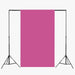 Paper Roll Photography Studio Backdrop Half Length (1.36 x 10M) - Paradise Pink