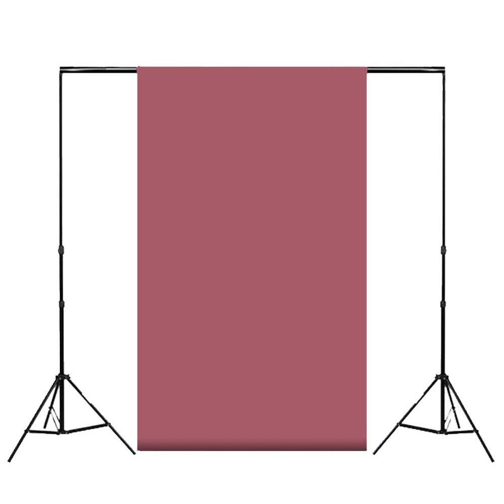 Paper Roll Photography Studio Backdrop Half Length (1.36 x 10M) - Very Berry Pink