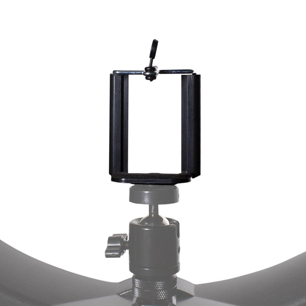 Ring Light Smart Phone Holder/Bracket/Mount