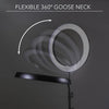 "Portable ""Wedding and Events"" Photobooth Ring Light Kit - Gold Luxe II"