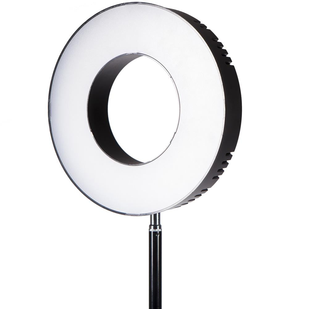"10"" Advanced LED Ring Light - 'Eclipse'"