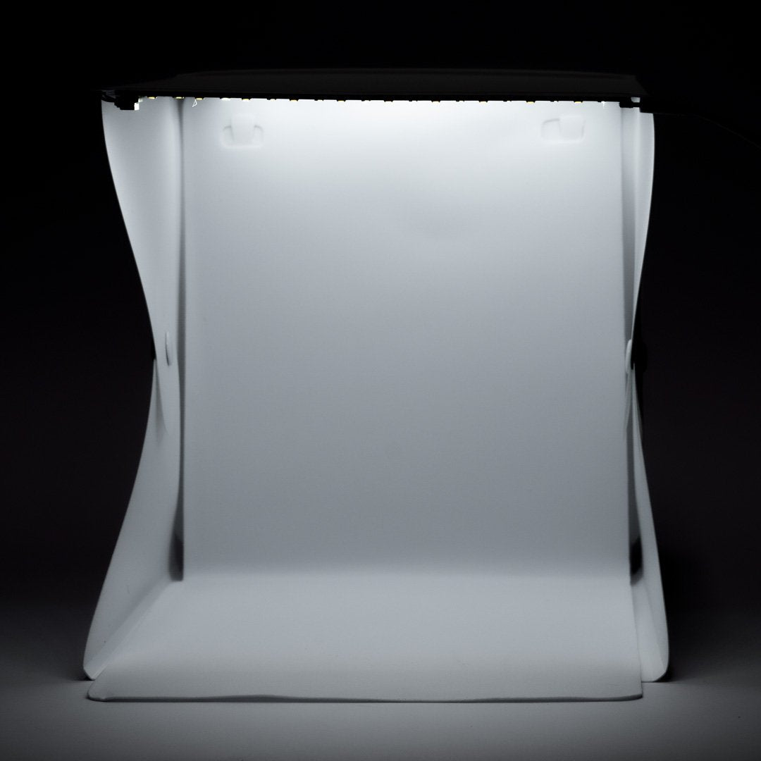 "9"" Etsy & Jewellery Product Photography Lighting Tent - 'STUDIO MATE'"
