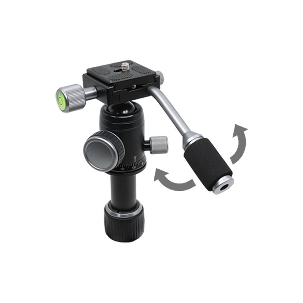 Tripod50v Mini-tripod For Orangemonkie Foldio Range (Pan Bar Included)
