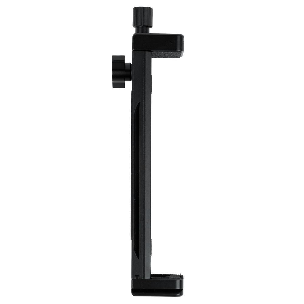 Professional Metal Multi-Device Bracket with Cold Shoe Mount