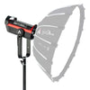 Aputure Light Storm C300D II Mark 5500k CRI 96+ LED Video Studio Light