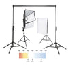 Spectrum DIY Self-Tape Video Lighting Home Studio 'AUDITION' Kit