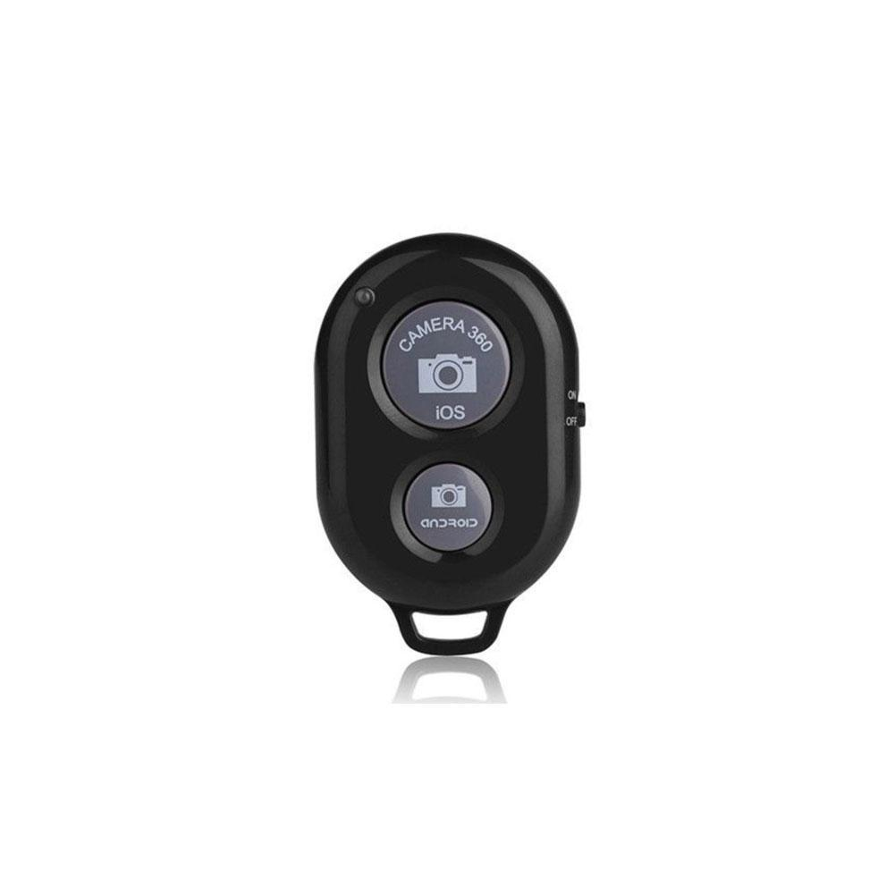 Bluetooth Remote Control Mobile Shutter for iPhone/iPad/Smartphones/Tablets