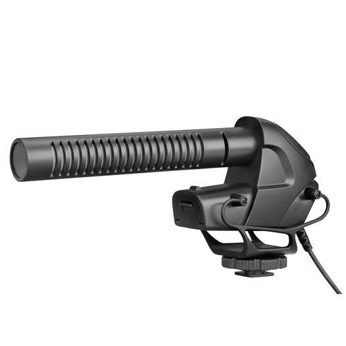 Boya BY-BM3031 Pro On-camera Shotgun Microphone