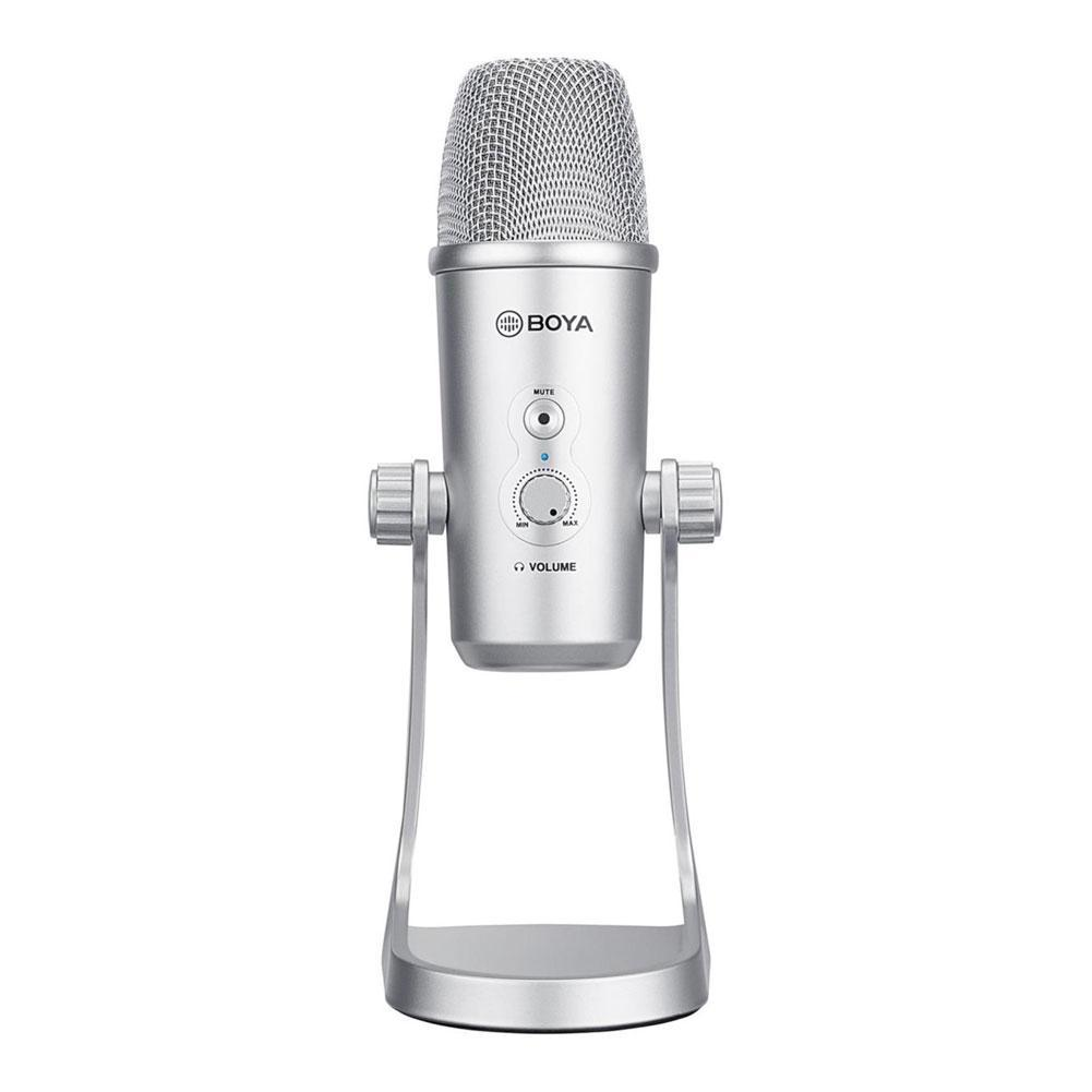Boya BY-PM700SP USB Condenser Microphone for USB/Type-C/Lightning