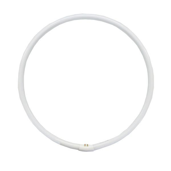 Large Replacement Fluorescent Tube Ring Light Bulb for Diva CFL 18""