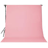 Paper Roll Photography Studio Backdrop Full Length (2.7 x 10M) - Cherry Blossom Pink