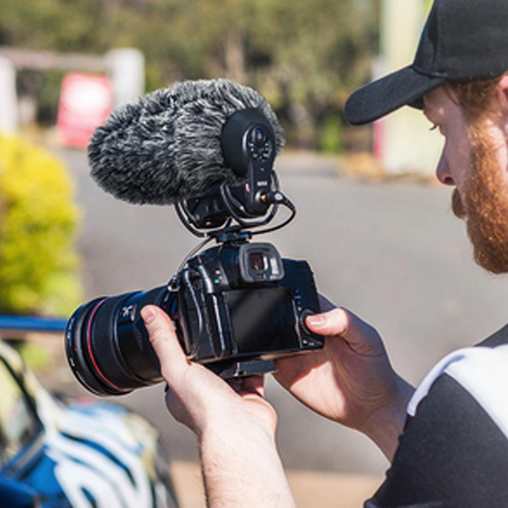 RODE DEADCAT VMP+ (VIDEOMIC PRO PLUS)