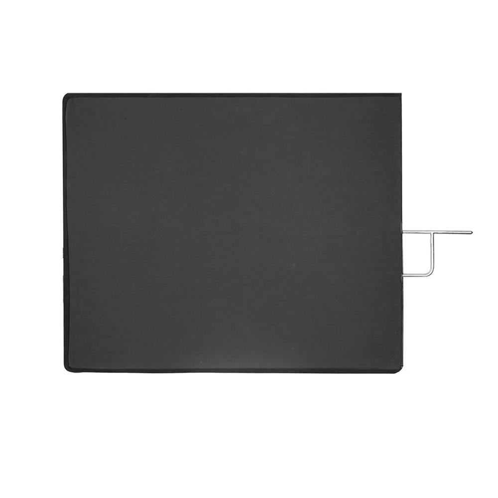 Metal Flag 4-in-1 Panel Diffuser and Reflector for Boom Arm (60 x 75cm)