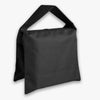 Black Heavy Duty 10kg Rated Sandbag (Empty)