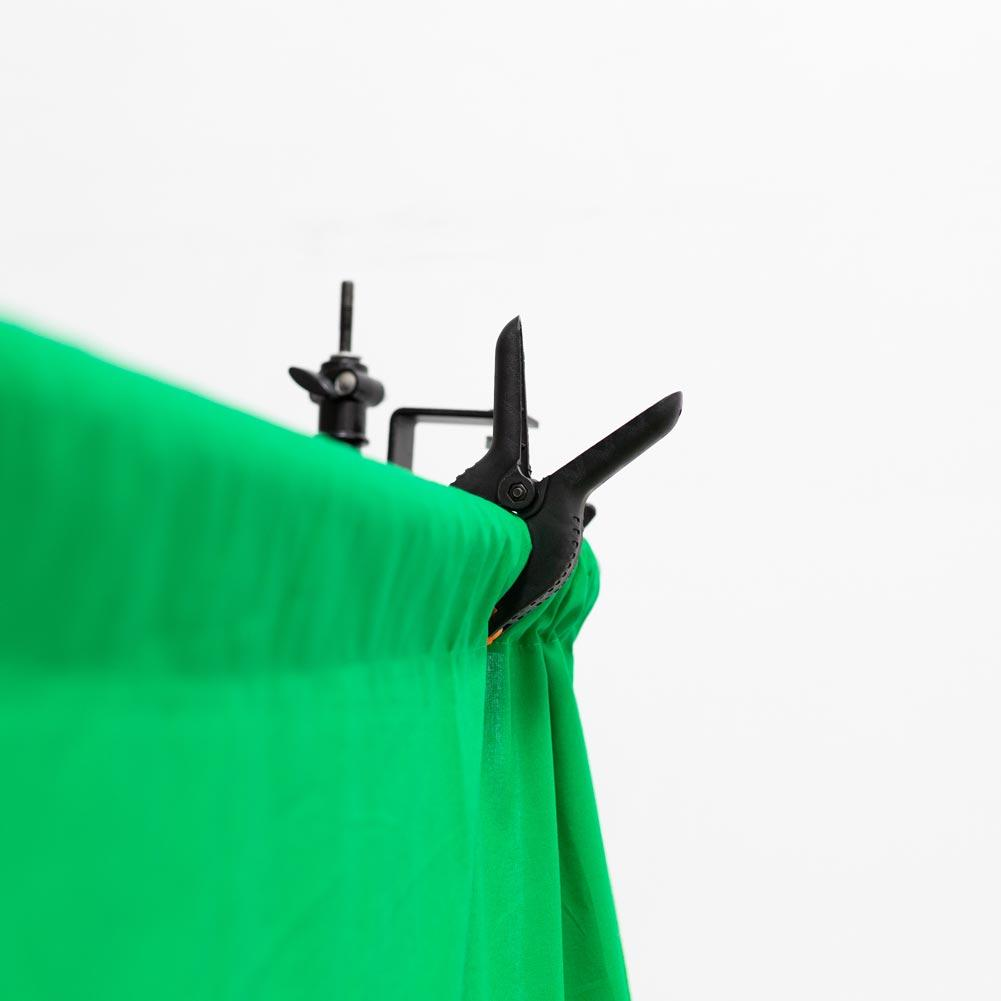 Large Backdrop Photography Peg Clamp (16cm)