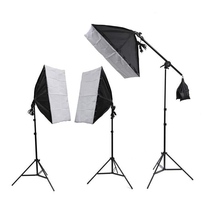 Children Photography Lighting 'LITTLE FASHION LOOKBOOK' Kit