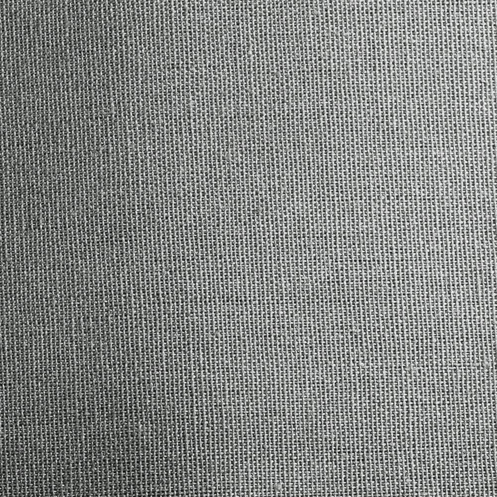 Solid Grey 1.8 x 2.8M Cotton Muslin Background