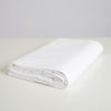 White 3m x 3m Cotton Muslin Studio Backdrop