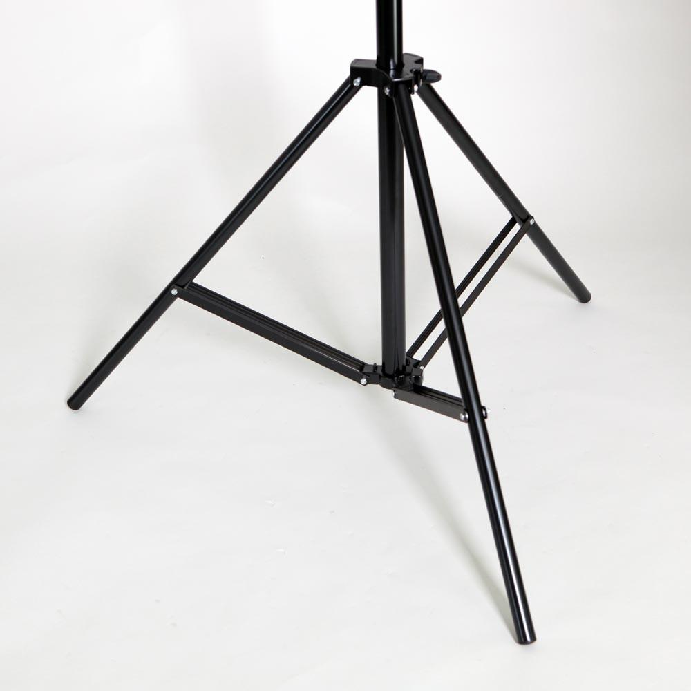 180cm Photography Video Light Stand - 2 Pack