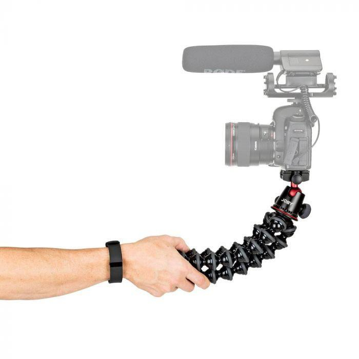 Joby Gorillapod DSLR Camera 5K Kit with Ballhead Tripod