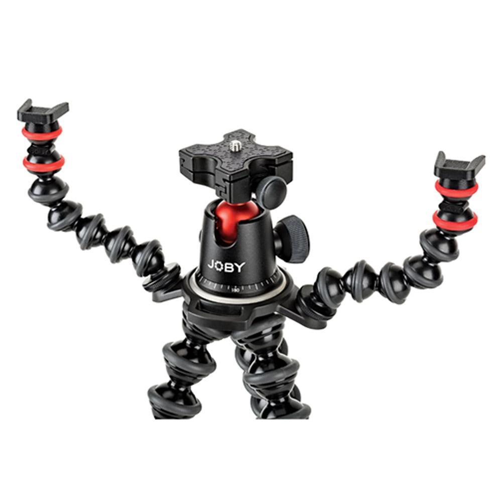 Joby GorillaPod Rig for DSLR Camera Tripod - Black