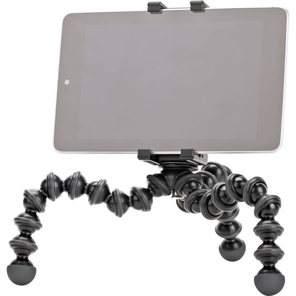 Joby GripTight GorillaPod Stand for Smaller Tablet/iPad Tripod